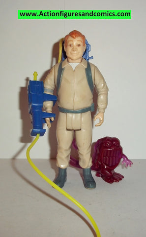 ghostbusters RAY STANZ series 1 1987 1988 complete the real animated kenner