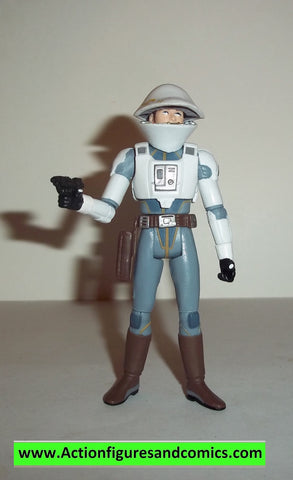 star wars action figures CONCEPT REBEL TROOPER 30th anniversary