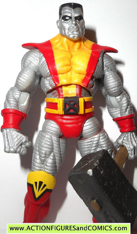marvel universe COLOSSUS x-men origins wolverine 2009 movie