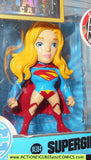 DC metals die cast SUPERGIRL New 52 m384 jada toys moc mib
