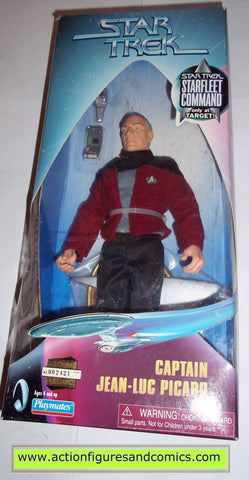 target store exclusive captain jean luc picard playmates
