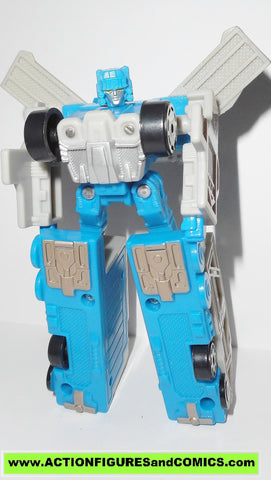 Transformers RID ULTRA MAGNUS robots in disguise spychanger 2000 action figures