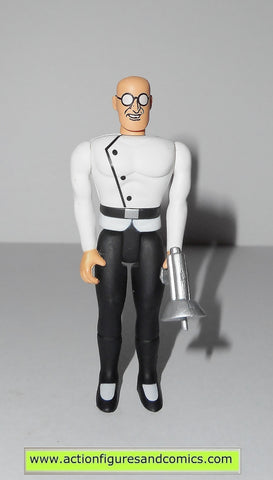 dc direct DR SIVANA shazam pocket heroes super universe