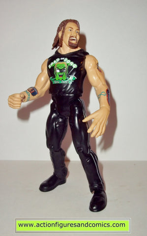 road dogg jesse james jakks pacific toys action figures wrestling wwe