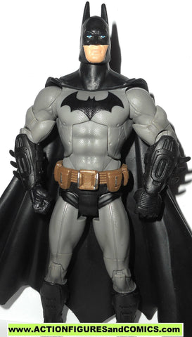 DC direct BATMAN arkham city universe action figures collectibles asylum 2 pack vers