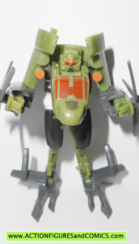 transformers movie SPRINGER movie 2009 rotf legends action figures