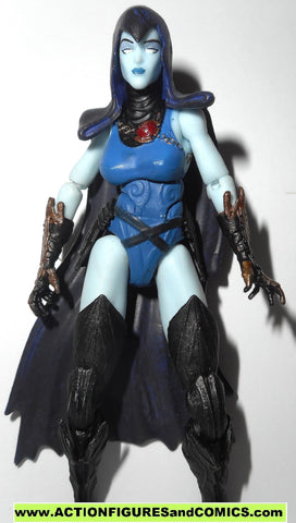 dc direct RAVEN INJUSTICE infinite heroes collectibles toy figure