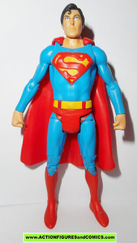 dc universe Multiverse SUPERMAN II 2 Christopher Reeves infinite heroes crisis series mattel toys action figures video game
