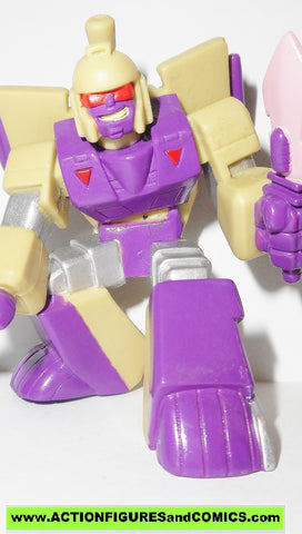 transformers robot heroes BLITZWING generation one g1 1 pvc