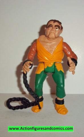ghostbusters QUASIMODO MONSTER 1988 the real kenner complete