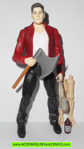 Buffy the vampire slayer ANGEL 50's 1950 diamond toys action figures