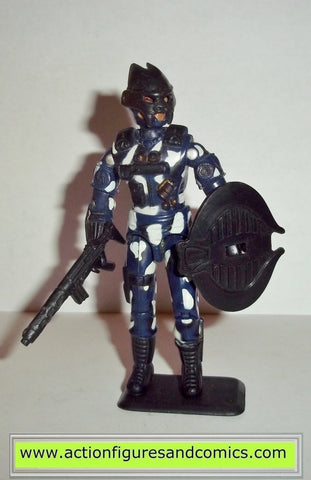 gi joe ALLEY VIPER 1997 v4 15th anniversary TRU exclusive rage vehicle driver action figures hasbro toys
