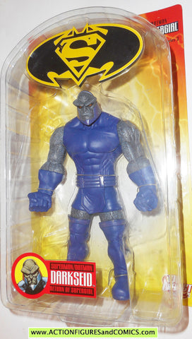 dc direct DARKSEID return of supergirl batman superman 2006 action figures moc 000