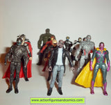 AVENGERS Age of Ultron 2.5 inch action figure lot hasbro toys marvel universe
