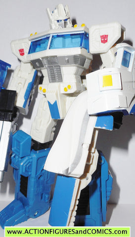 transformers ULTRA MAGNUS classics generations 2006 TARGET exclusive
