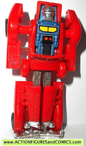 gobots GOOD KNIGHT MR-44 1983 1984 vintage machine robo action figure