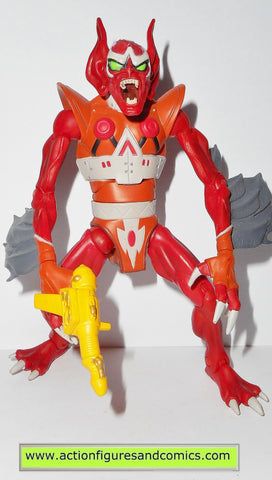 dc universe classics PARADEMON orange super powers variant complete wave 8 giganta