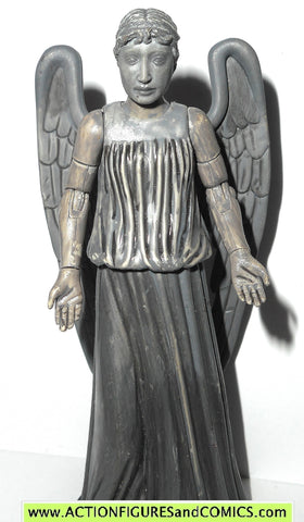 doctor who action figures WEEPING ANGEL dr underground character options toys