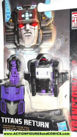 transformers APEFACE titans return combiner wars legends class 2016 moc