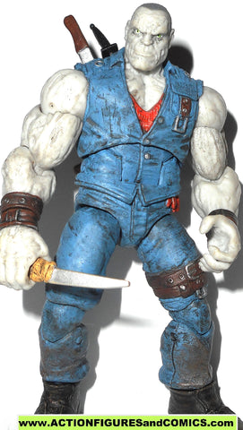 dc direct SOLOMON GRUNDY superman INJUSTICE infinite heroes collectibles