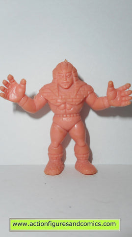 Muscle m.u.s.c.l.e men Kinnikuman MR KAMEN B 173 1985 mattel toys action figures
