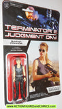 Reaction figures Terminator SARAH CONNOR judgment day 2 movie action moc