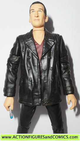 doctor who action figures NINTH DOCTOR 9th series 1 christopher eccleston