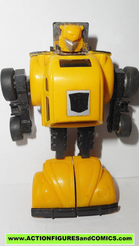 Transformers generation 1 BUMBLEBEE 1984 1985 complete vintage original G1
