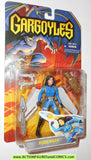 Gargoyles ELIZA MAZA 1995 kenner action figures disney cartoon moc