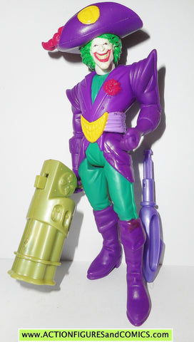 batman legends of PIRATE JOKER the laughing man kenner toys action figures