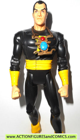 dc direct BLACK ADAM shazam series 2002 collectibles universe figure