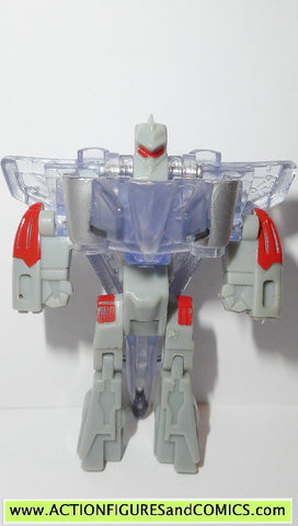 transformers armada RUNWAY star saber air defense mini con 2002 cons minicons