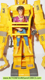 Aliens vs predator kenner POWER LOADER RIPLEY 1992 complete movie figure