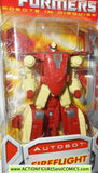 transformers classics FIREFLIGHT 2006 legends universe 2.0 rid moc