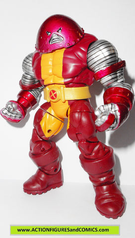 marvel universe COLOSSUS JUGGERNAUT helmet x-men infinite legends