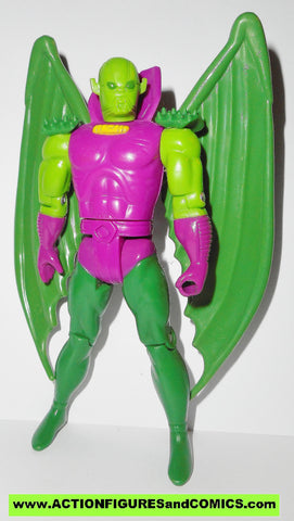 marvel super heroes toy biz ANNIHILUS fantastic four 1993 action figures