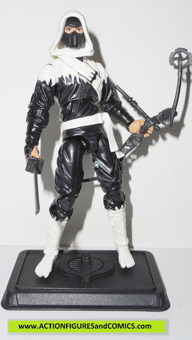 gi joe STORM SHADOW 2012 v44 dollar general retaliation 25th 30th