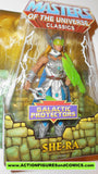 Masters of the Universe SHE RA galactic proterctor classics princess of power motu action figures moc