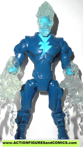 Marvel Super Hero Mashers ELECTRO spider-man movie 6 inch universe action figure 2014