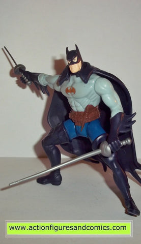 batman legends of PIRATE BATMAN kenner toys action figures complete 1995