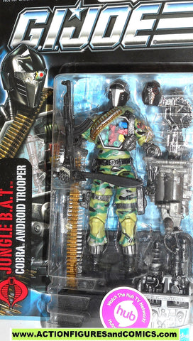 gi joe BAT Jungle B.A.T.s 30th anniversary pursuit of cobra gijoe g imoc