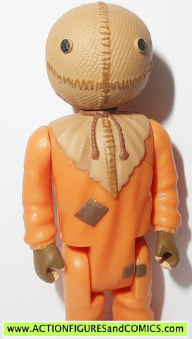 Horror series SAM trick r treat super 7 reaction figures or action toys