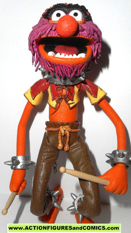 muppets ANIMAL electric mayhem stage the muppet show 6 inch palisades toy figure