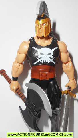 marvel universe ARES avengers thor 2015 infinite action figures