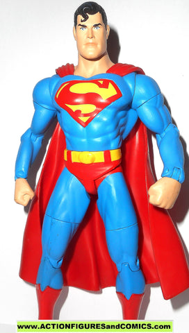 dc direct SUPERMAN death of doomsday dc universe collector pack