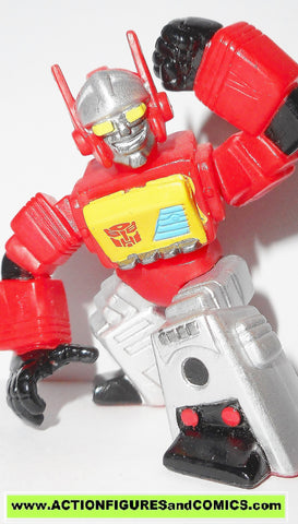 transformers robot heroes BLASTER autobot generation one g1 1 pvc