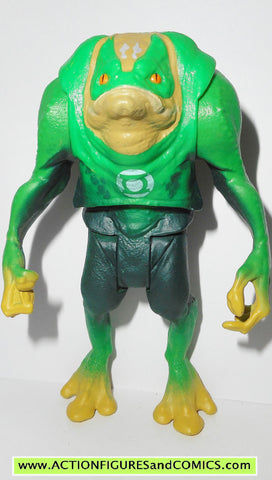 dc universe infinite heroes GREEN MAN green lantern movie GL 05 action figures
