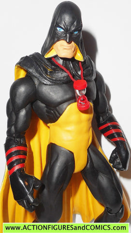 dc direct HOURMAN jsa justice society of america collectables universe fig