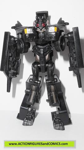 Transformers movie CRANKCASE cyberverse dark of the moon action figures