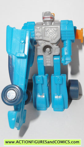 transformers armada INCINERATOR mini con 2002 blurr action figures minicon cons